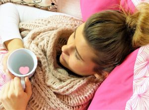Probiotics for Cold and Flu Prevention