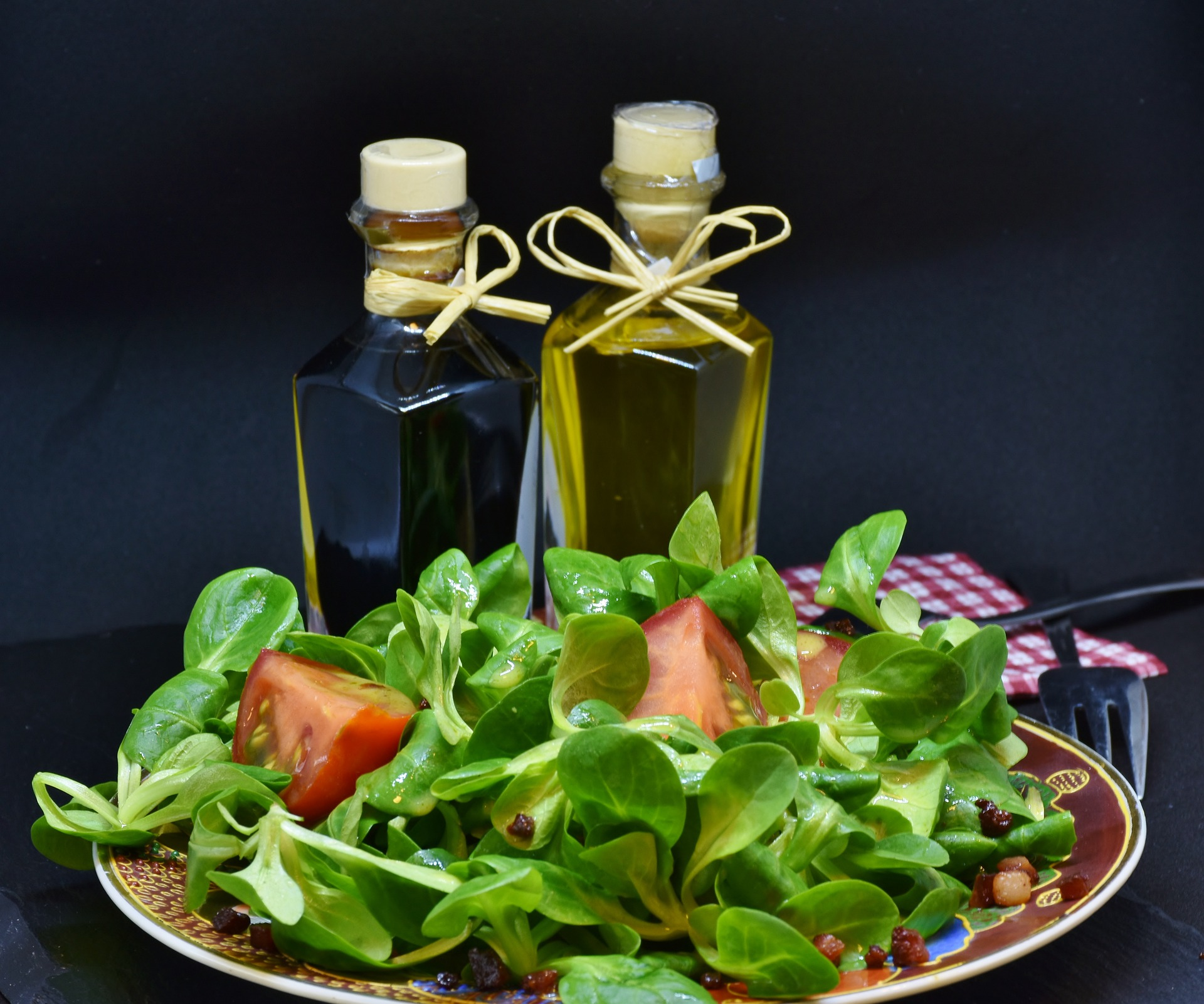 Read more about the article The Health Benefits of Vinegar