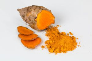 Curcumin: An Anti-Inflammatory Component of Turmeric