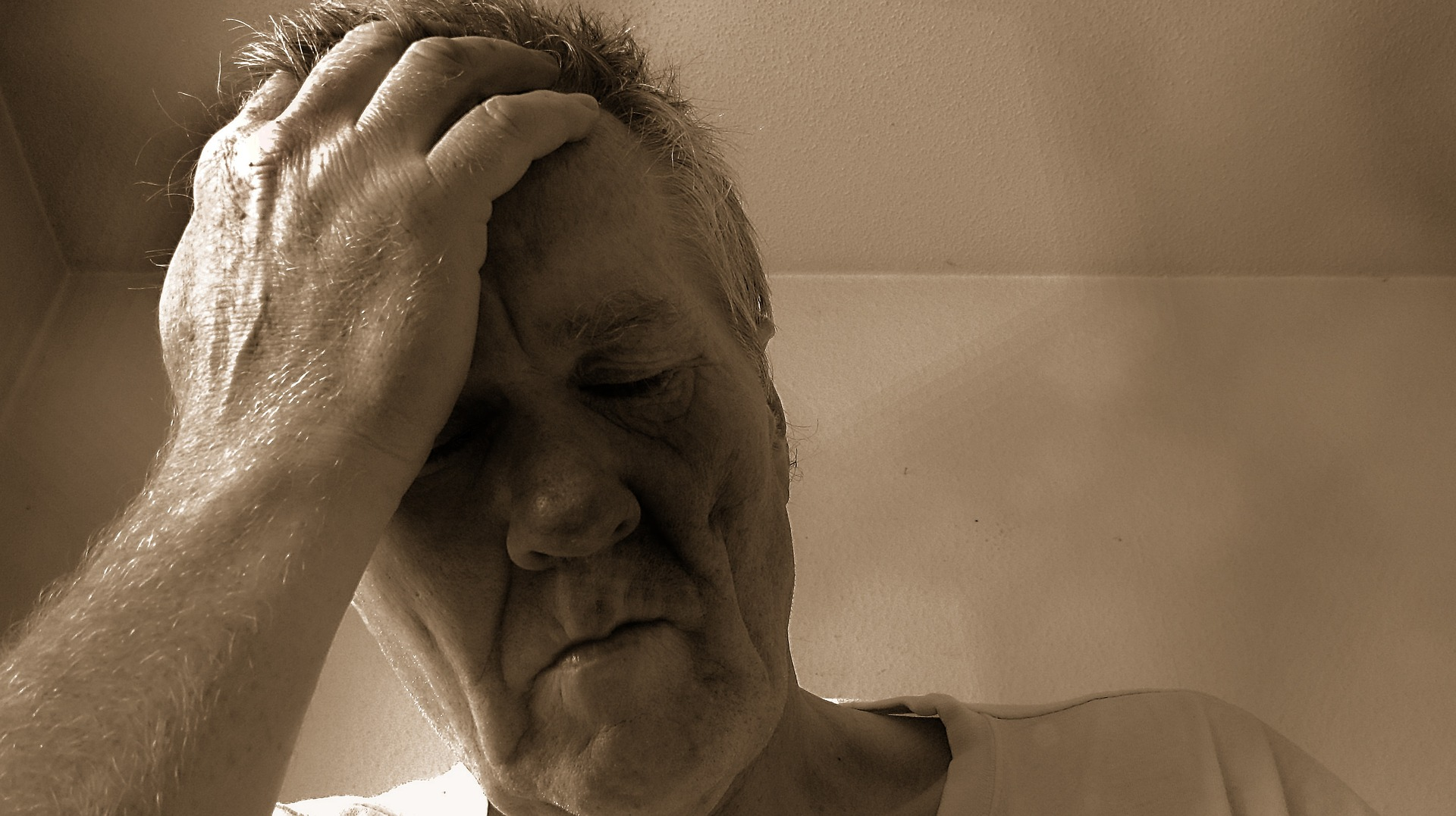 Two Common Causes of Fatigue and Depression