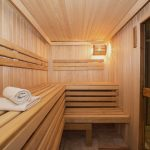 The Health Benefits of Dry Sauna