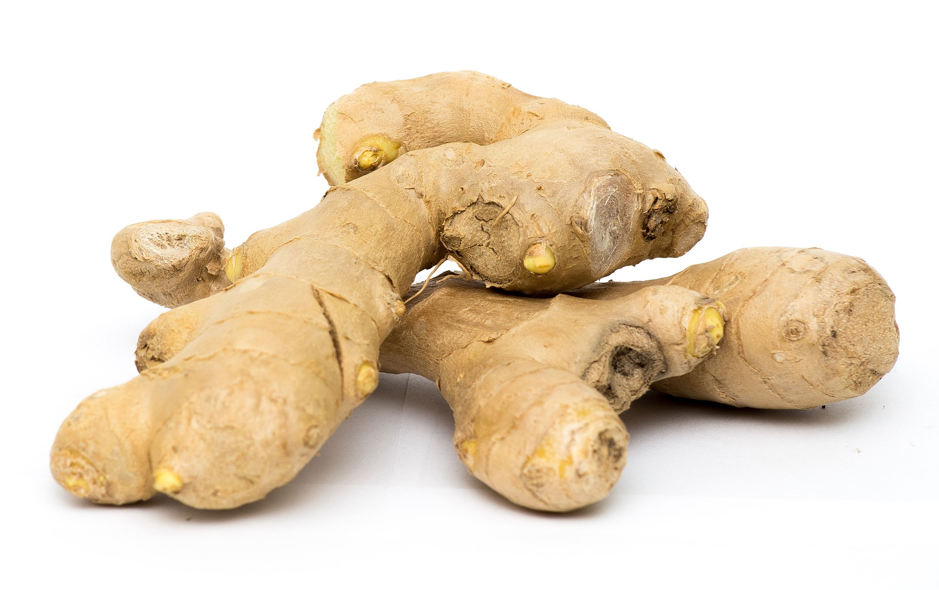 Read more about the article Ginger