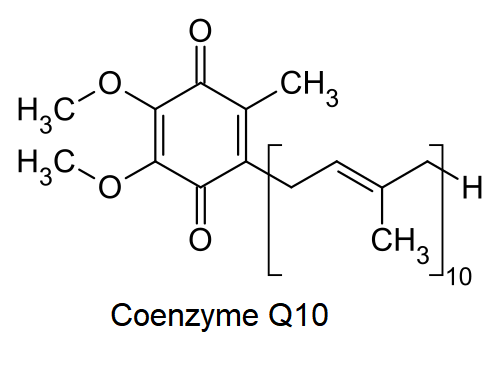 Coenzyme Q10 and Heart Disease