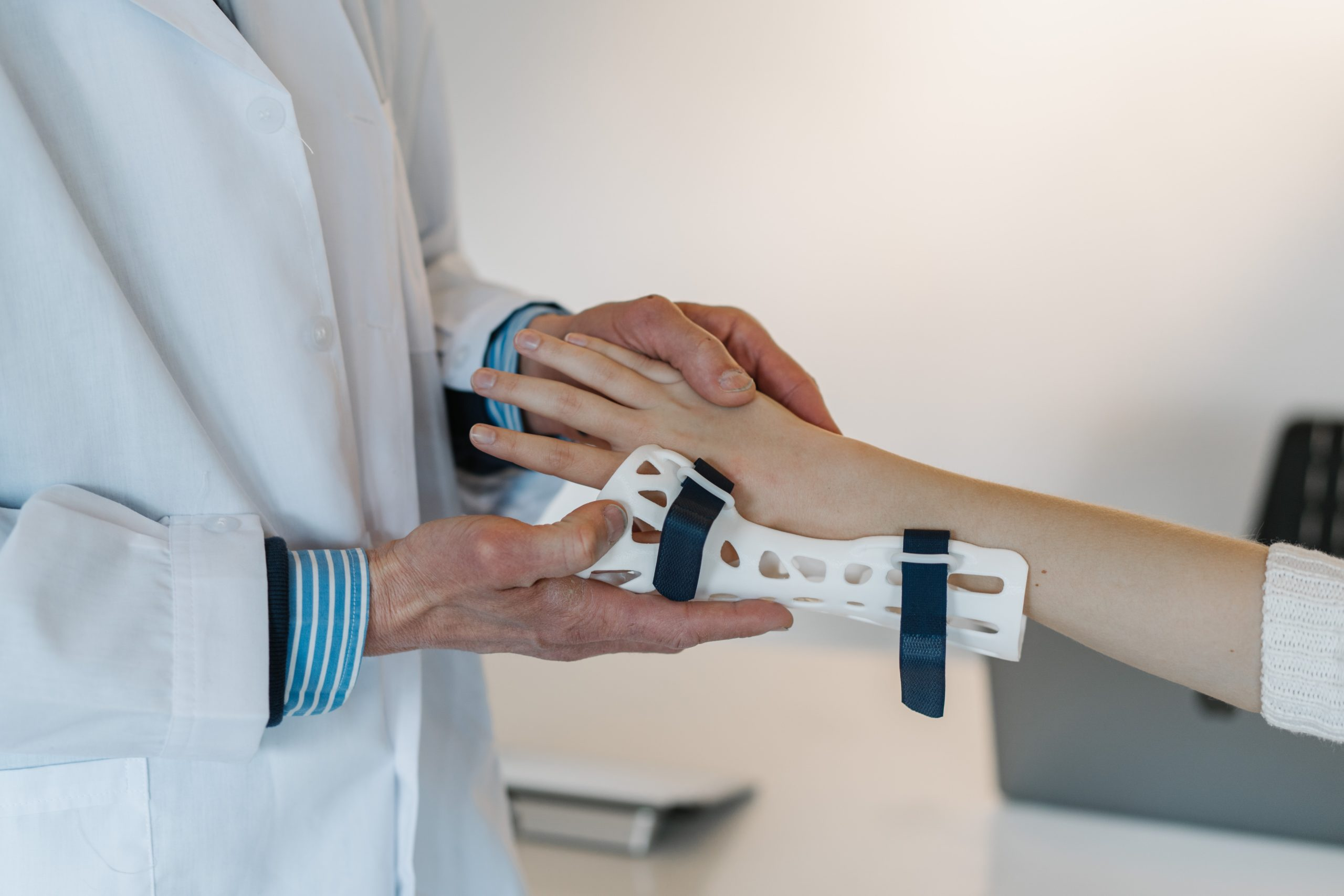 Read more about the article Carpal Tunnel Syndrome