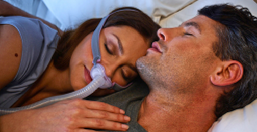 Read more about the article Sleep Apnea