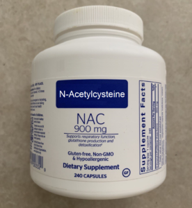 Read more about the article N-Acetylcysteine (NAC) and Liver Disease, Infertility and Mental Health