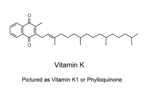 Read more about the article Vitamin K