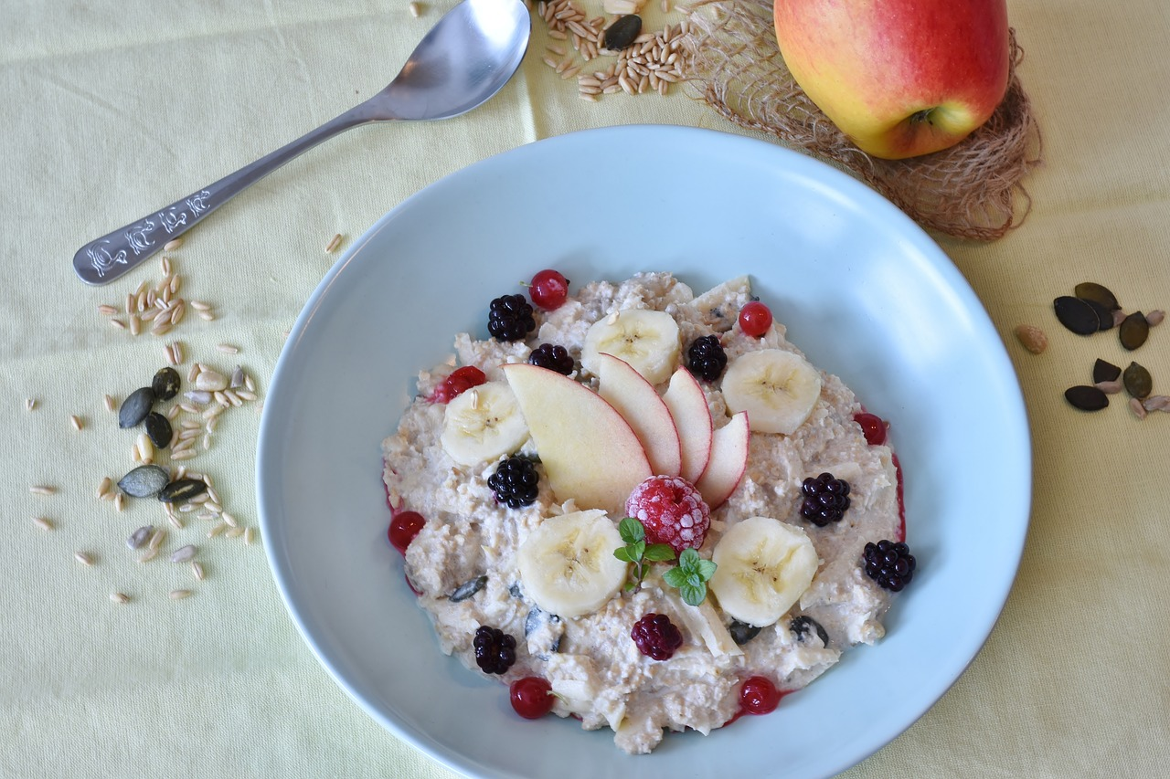 Read more about the article The Health Benefits of Fiber