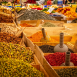 Counterfeit and Adulterated Food